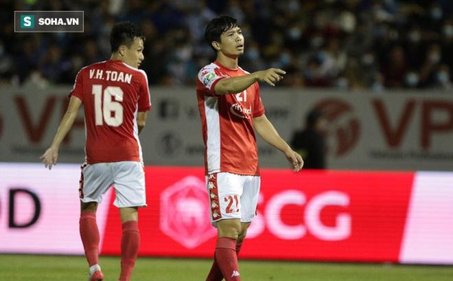 HLV Lê Thụy Hải nhận định bất ngờ về Công Phượng, cảnh báo mạnh mẽ Hà Nội FC