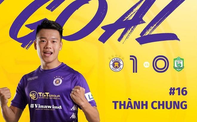 """5 cầu thủ hay nhất tại Cup Quốc Gia 2020: Ấn tượng """"tiền đạo"""" Thành Chung"""