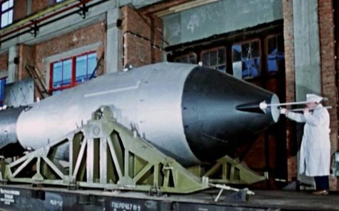 Mục đích duy nhất để Mỹ lựa chọn hạt nhân trong loạt giả thuyết các siêu cường rơi vào xung đột