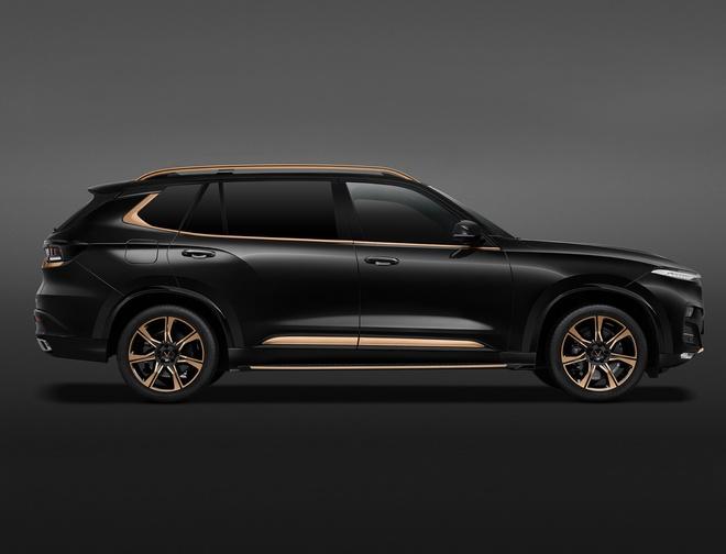Truyền thông Mỹ nói gì về chiếc SUV hạng sang VinFast President? - Ảnh 1.