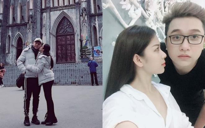 Cô gái xinh đẹp đã ở bên cạnh Yanbi trong những ngày bế tắc, trầm cảm - Ảnh 1.