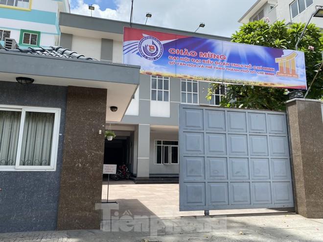 Cận cảnh 2 lô đất vàng khiến cựu Chủ tịch TPHCM Lê Hoàng Quân bị kiến nghị xử lý - Ảnh 19.
