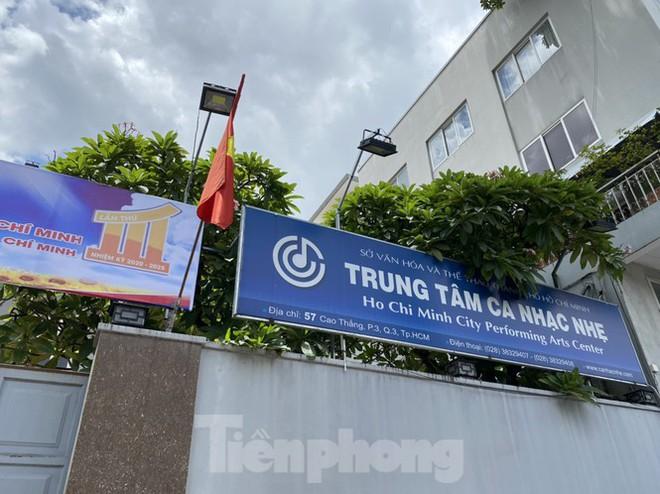 Cận cảnh 2 lô đất vàng khiến cựu Chủ tịch TPHCM Lê Hoàng Quân bị kiến nghị xử lý - Ảnh 20.