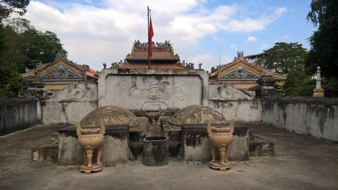 Vị Tả quân hiếm có, 2 lần làm Tổng trấn Gia Định, tướng sĩ không dám ngó, đại thần thảy sợ uy - Ảnh 7.