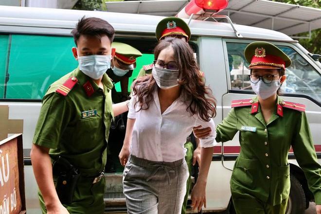 Sự thật về mối quan hệ giữa ông Nguyễn Thành Tài và nữ Chủ tịch Lavenue trong vụ giao đất vàng nghìn tỷ? - Ảnh 3.