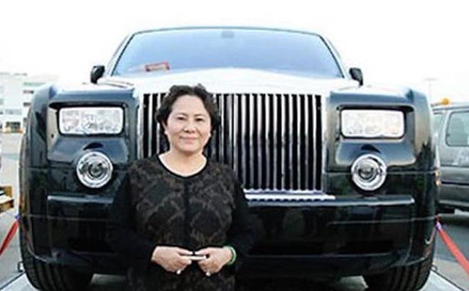 Nữ đại gia Dương Thị Bạch Diệp có thái độ khai báo thiếu thành khẩn