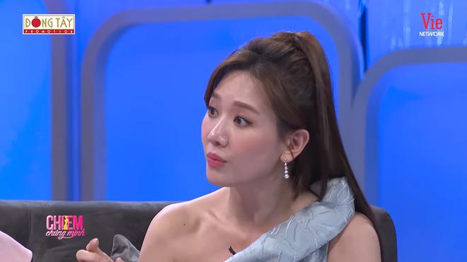 Lâm Vỹ Dạ, Hari Won tiết lộ chuyện chăn gối trên sóng VTV - Ảnh 5.