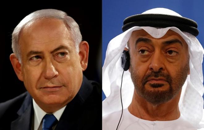 Thỏa thuận UAE-Israel xáo trộn bàn cờ Trung Đông: Thổ-Iran chống đỡ thế nào? - Ảnh 2.