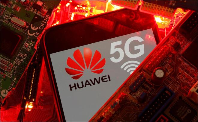 Huawei bị chính các công ty Trung Quốc dừng cung cấp linh kiện - Ảnh 1.