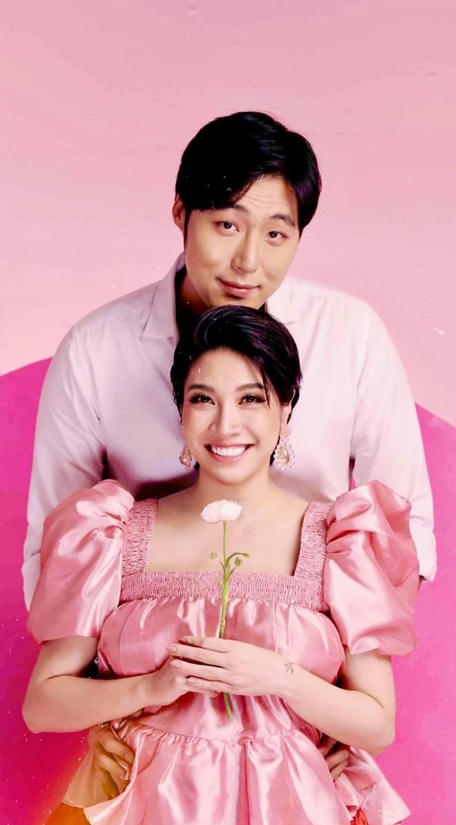 Pha Lê: Phát hiện bạn trai ngoại tình đúng ngày đăng ký kết hôn và cái kết bất ngờ - Ảnh 6.