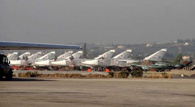 Chiến sự Syria: Chiến cơ Nga ồ ạt không kích vào phiến quân ở Idlib sau đàm phán với Thổ Nhĩ Kỳ - Ảnh 2.