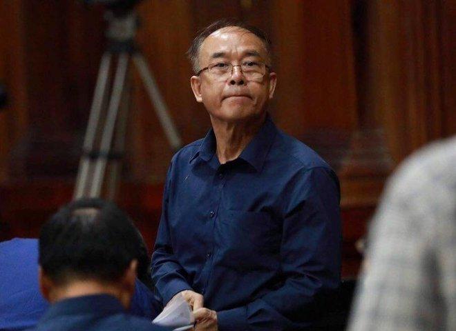 Người tình của ông Nguyễn Thành Tài nghẹn ngào tại tòa: Tôi luôn tự hỏi vì sao mình ra nông nỗi này? - Ảnh 4.