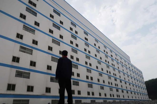 Đằng sau những chung cư cao tầng không dành cho người: Vũ khí bí mật của TQ trước đại dịch tương lai? - Ảnh 3.