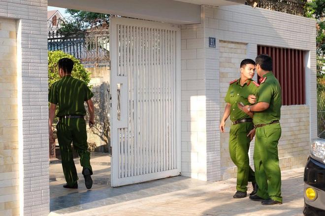 Đà Nẵng: Khai trừ ra khỏi Đảng 5 người liên quan đến vụ án của Vũ nhôm - Ảnh 1.