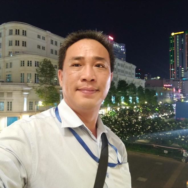 Bắt ông Quách Duy, chuyên viên văn phòng UBND TP HCM - Ảnh 1.