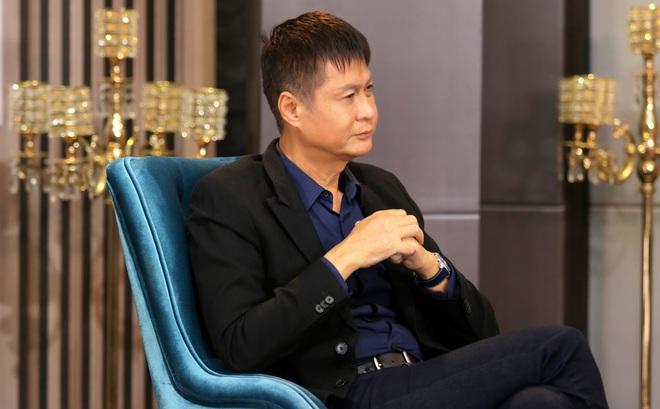 Đạo diễn Lê Hoàng hé lộ cuộc sống hôn nhân: Vợ muốn làm gì, tôi cũng chẳng bao giờ hỏi