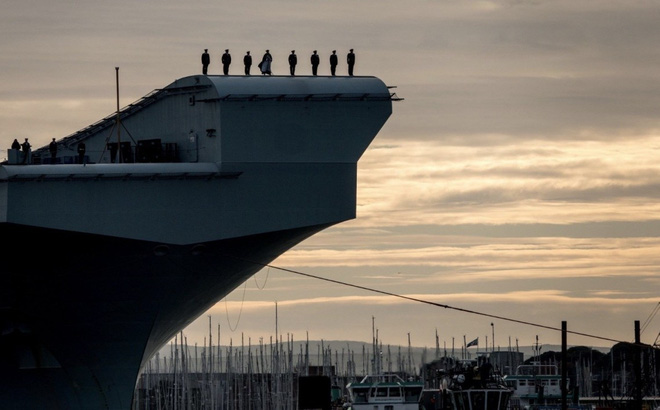 """Châu Âu ngày càng """"không ngần ngại"""" với Trung Quốc ở Biển Đông"""