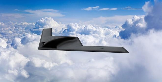 Tại sao Trung Quốc phải giật mình khi Mỹ tăng số lượng máy bay ném bom B-21? - Ảnh 2.