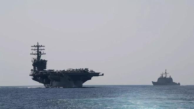 TT Putin phát đi thông điệp lạnh lùng về vũ khí Nga - Mỹ điều tàu sân bay áp sát Iran, xe chiến đấu tới Syria - Ảnh 1.