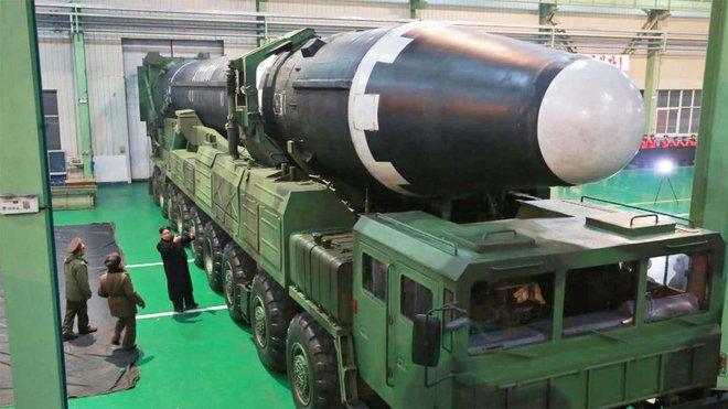 Ông Trump đã lên kế hoạch tấn công Triều Tiên bằng 80 quả bom hạt nhân như thế nào? - Ảnh 1.