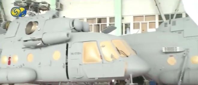 Trung Quốc khẩn cấp cầu viện Nga bán trực thăng đối phó với Ấn Độ? - Ảnh 1.
