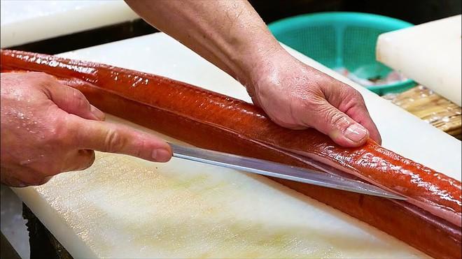 Nhật Bản công bố người sống thọ nhất thế giới gần 118 tuổi, tiết lộ bí quyết ăn để thọ - Ảnh 3.