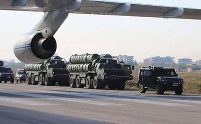 """Nga đã giúp đỡ khóa chặt biên giới phía tây Syria: Không quân Israel """"hết cửa làm ăn""""?"""