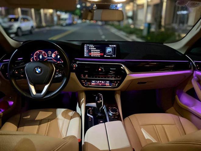 Chủ BMW 530i bán xe sau 9.000km, tiết lộ khoản lỗ đủ mua mới Toyota Vios - Ảnh 2.