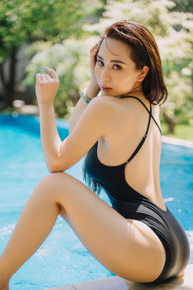 Nữ ca sĩ vừa hát 1 bài đã khiến Hoài Linh nhận làm con nuôi nóng bỏng đến đâu? - Ảnh 6.
