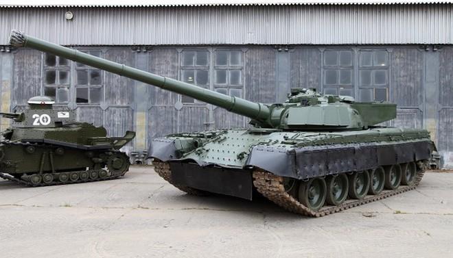 Nâng cấp đột phá cho siêu tăng Armata: Từ áo giáp trong suốt đến phòng thủ laser - Ảnh 1.