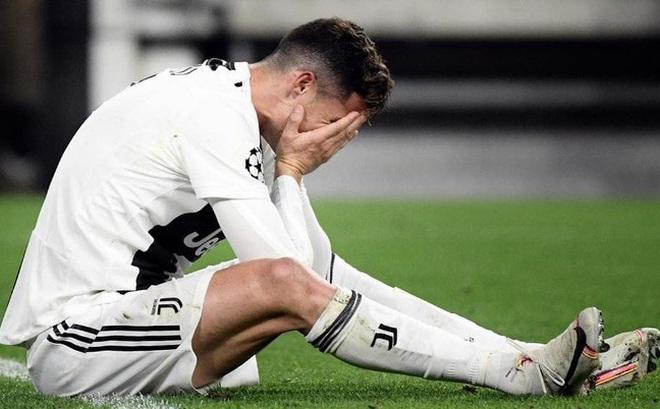 Vì sao UEFA loại Ronaldo khỏi đội hình hay nhất Champions League 2019/20?
