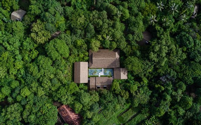 Phú Quốc: Spa giữa rừng rậm được báo Mỹ khen ngợi hết lời
