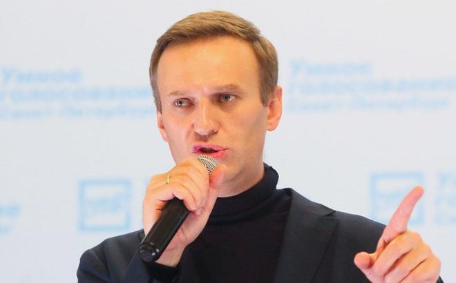 Đức công bố thông tin bất ngờ về chất độc được tìm thấy trong cơ thể thủ lĩnh đối lập Nga