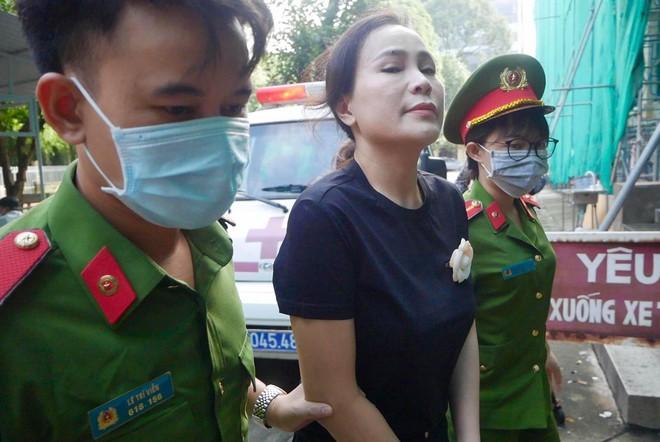 Ông Nguyễn Thành Tài lĩnh 8 năm tù sau vụ giao đất vàng nghìn tỷ - Ảnh 1.