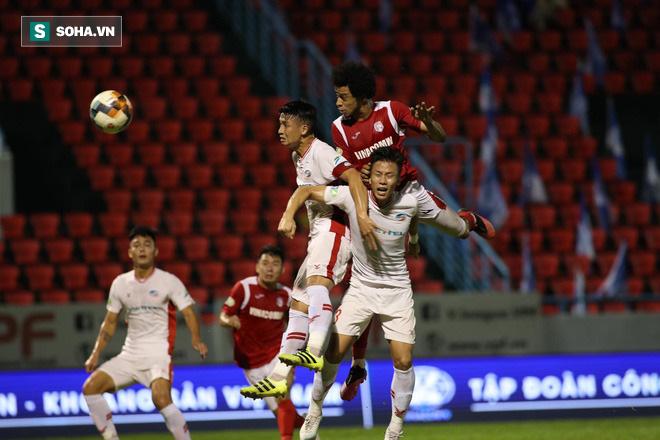 Vì Văn Quyết, CLB Hà Nội sẽ vô địch để bước lên chiếu trên - Ảnh 2.