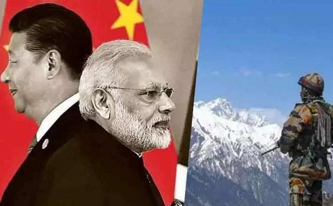 """3 """"đòn"""" Ấn Độ có thể dùng đối phó Trung Quốc trong căng thẳng biên giới"""
