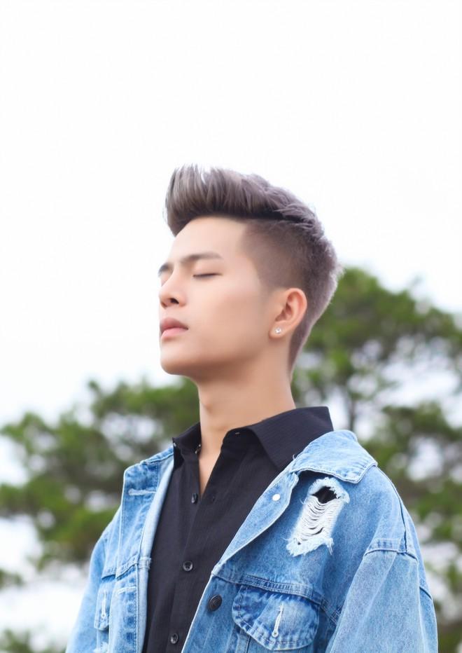 """Quang Anh """"The Voice Kids"""" chuyển hướng sang hát Rap - Ảnh 2."""