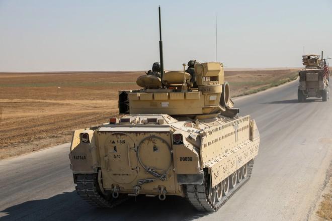 Quan chức Mỹ công bố tin chấn động về Iran - Nga nổi cơn thịnh nộ, mưa bom trút xuống đầu phiến quân Syria - Ảnh 3.
