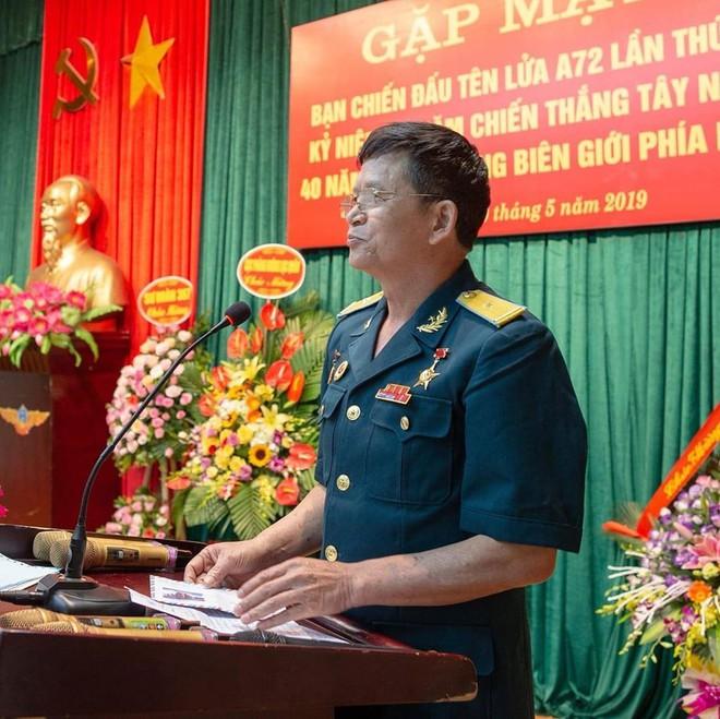 Xạ thủ tên lửa Việt Nam kỳ tài, sát cánh chiến đấu cùng đặc công Rừng Sác: Lập công lớn - Ảnh 4.