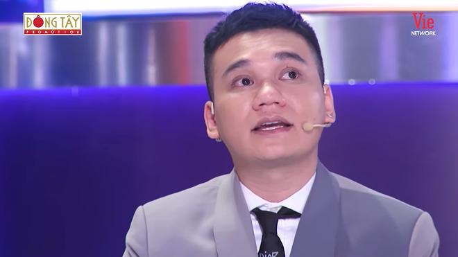 Khắc Việt bật khóc: Tôi đã va chạm quá nhiều người, chưa ai làm tôi run sợ - Ảnh 4.