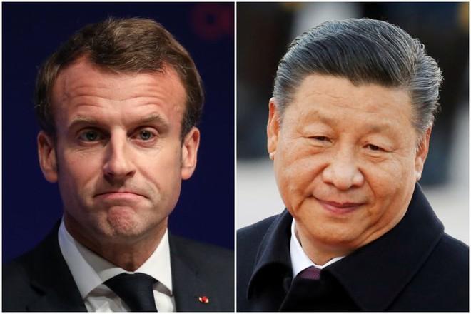 Loạt cường quốc phá vỡ giấc mộng Trung Hoa: Xuất hiện nhân tố TQ nằm mơ cũng không ngờ tới - Ảnh 2.
