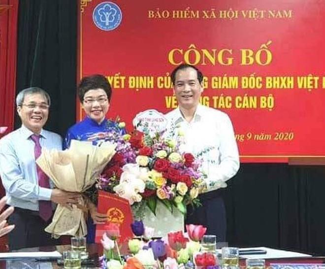 Bổ nhiệm nhiều vị trí lãnh đạo ban, ngành tỉnh Lạng Sơn - Ảnh 1.