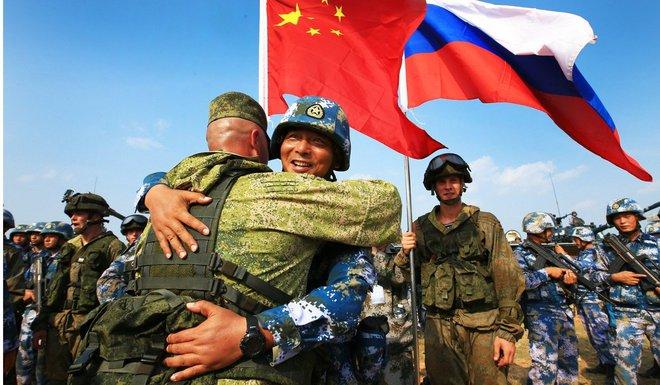 Chuyên gia khẳng định Mỹ đang bị chiếu bí, Nga - Trung có át chủ bài đem lại đại thắng? - Ảnh 3.