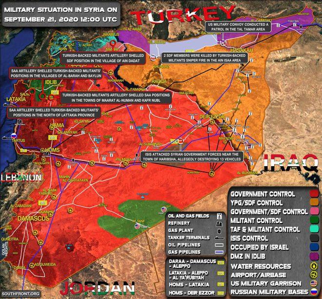 Quan chức Mỹ công bố tin chấn động về Iran - Nga nổi cơn thịnh nộ, mưa bom trút xuống đầu phiến quân Syria - Ảnh 1.