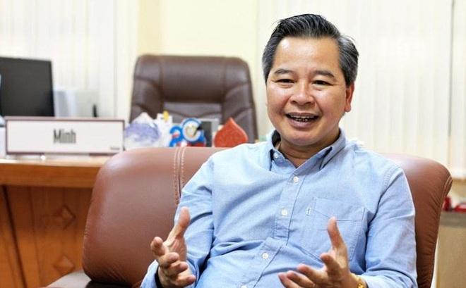 Hiệu trưởng Trường ĐH Khoa học Xã hội và Nhân văn Hà Nội xin từ nhiệm sớm vì lý do cá nhân