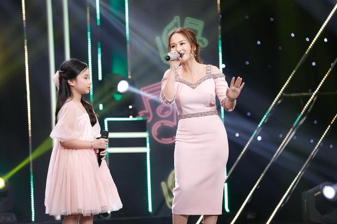 Vợ cũ MC Thành Trung và biến cố 6 năm vắng bóng sân khấu: Nếu mình có vấn đề, ai chăm con - Ảnh 3.