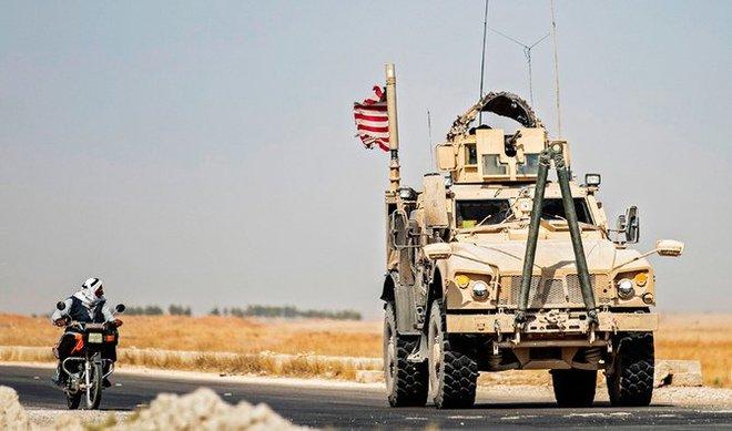 """Mỹ """"bắn phát súng cảnh cáo"""" Nga ở Syria - Moscow đanh thép tuyên bố: Đừng hành động liều lĩnh! - Ảnh 1."""