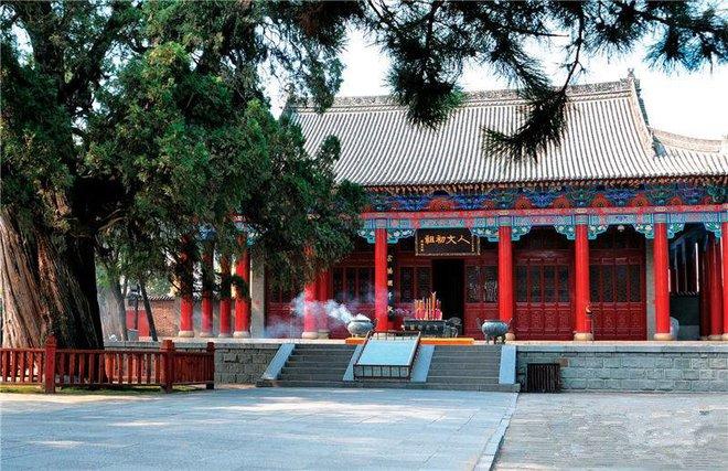 Lăng mộ quyền lực nhất Trung Hoa: Kẻ duy nhất mạo phạm bị cả triều đình truy sát - Ảnh 6.