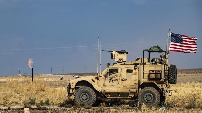 """Nga đanh thép cảnh báo Mỹ: Đừng hành động liều lĩnh ở Syria - Iran tuyên bố """"nhấn chìm"""" căn cứ Mỹ trong biển lửa - Ảnh 1."""