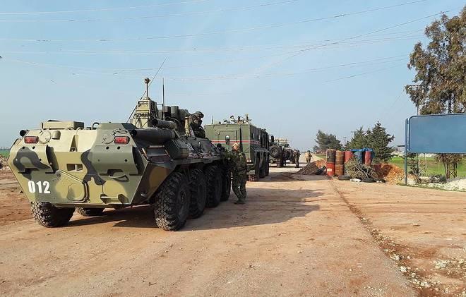 """Chiến sự Syria: Mỹ """"bắn phát súng cảnh cáo"""" Nga - Moscow đanh thép tuyên bố Washington đừng hành động liều lĩnh! - Ảnh 1."""